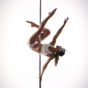 Alex_pole_dance_pose_scorpio_flat_line